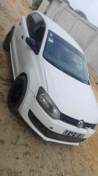 Vendo o Meu Carro de Marca Volkswagen