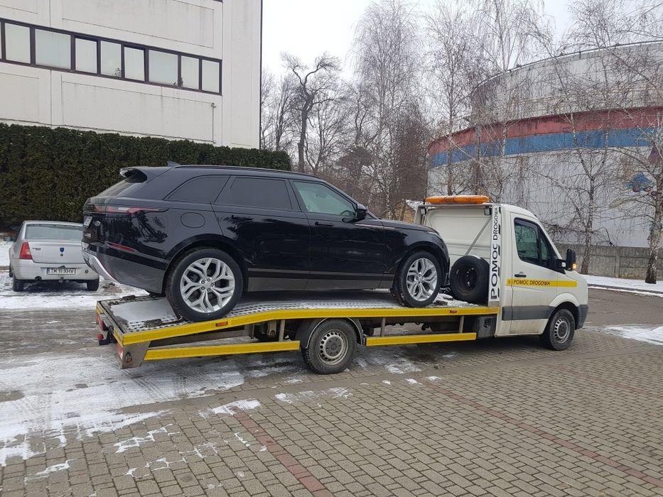 Tractari auto non-stop Timisoara preturi minime Timisoara - imagine 5