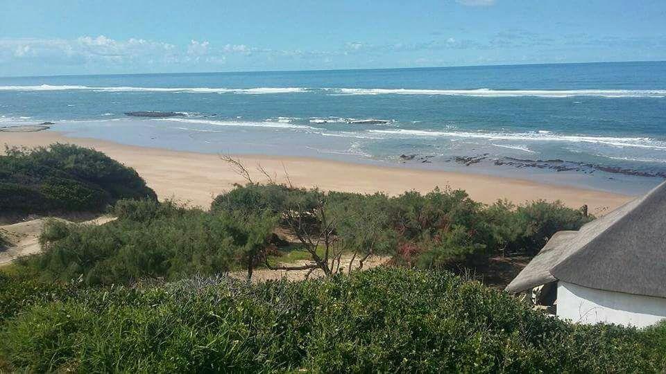 Vendo 3hect CHIDENGUELE na Praia