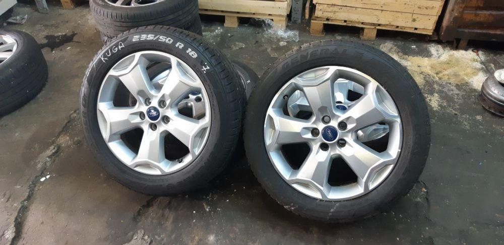 """Jante Aluminiu Ford Kuga 18"""" 2014"""