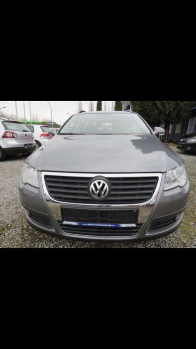 Фолксваген пасат 6 2.0Тди НА ЧАСТИ Volkswagen passat 6 na chasti