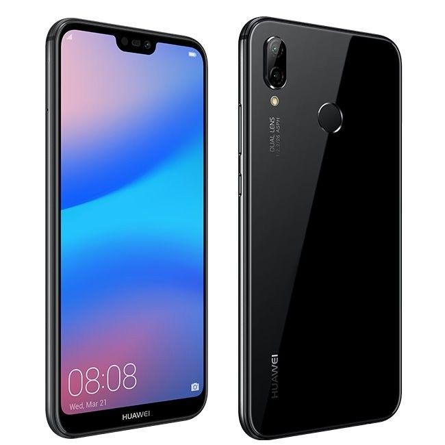 Huawei p20 lite 64Gb: Selado novo na caixa e com todos acessórios