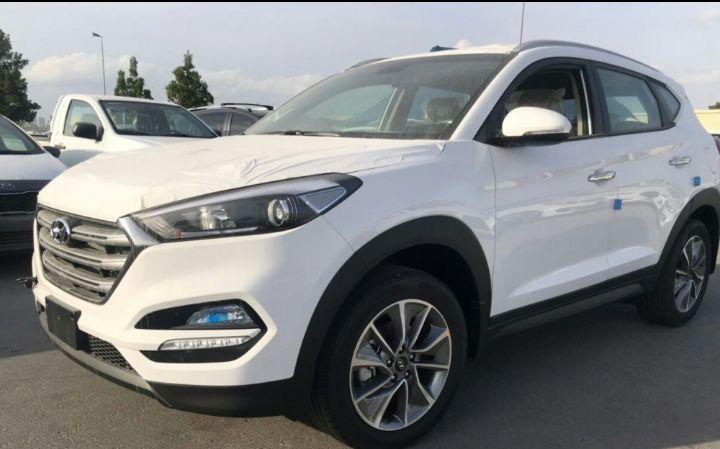 Hyundai Tucson Ultimo modelo Lobito - imagem 1