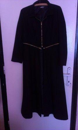 ПРОМОЦИЯ-Невероятно елегантно зимно палто