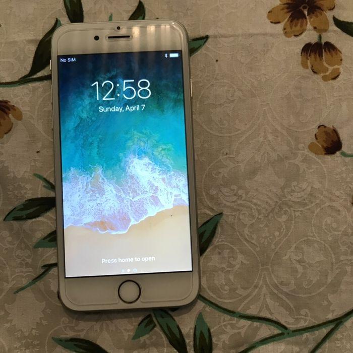 IPhone 6s com 16gigas Super limpo a bom preço Telemóvel em ótimas c