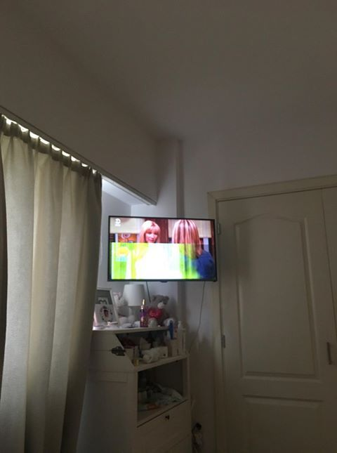 Tv Samsung UE32J5100
