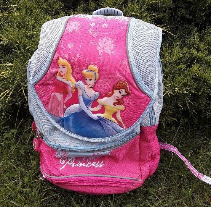 Pret Redus Ghiozdan anatomic Disney Princess