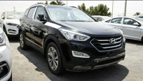 Hyundai Santa fé 0km