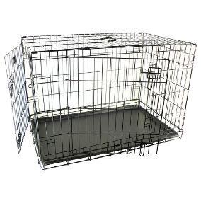 Vendo gaiola para cão de grande porte
