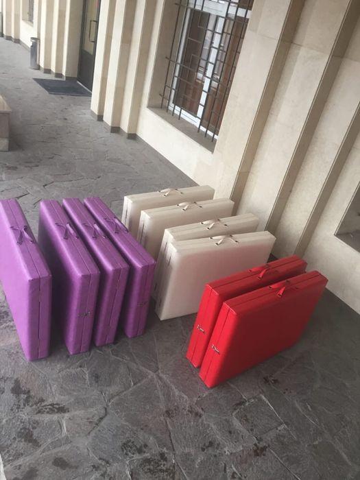 Кушетка чемодан по АКЦИИ