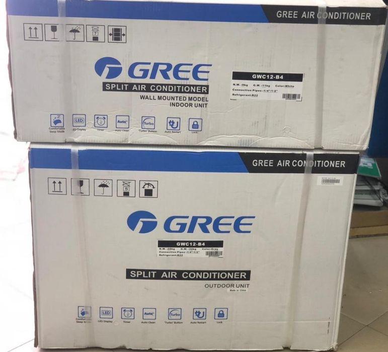 Aproveite Ar condicionado promo|Gree|Depoint|Weestpower