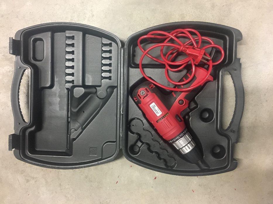 Винтоверт електрически 300W 2-ск. RDP-CDD02