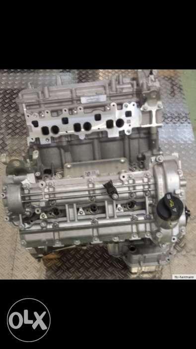 vand motor mercedes 3000cdi v6.cod OM 642