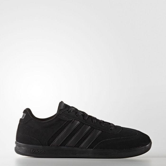 Adidas Cross Court Full Black