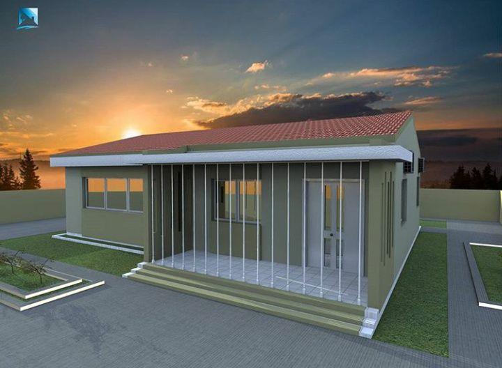 Projectos de casas