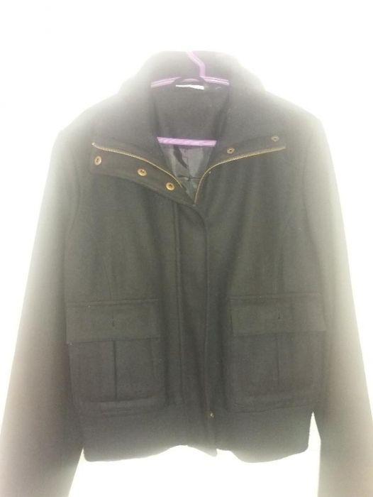 Юношеско черно яке
