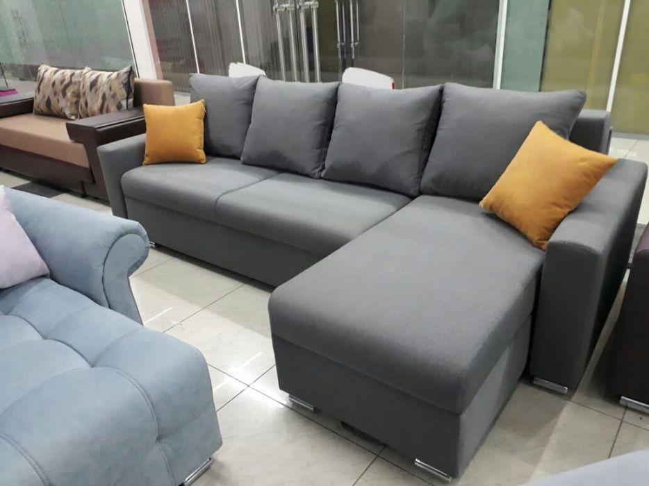 """Угловой диван """"Лофт"""""""