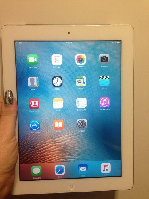 Apple iPad 2 16GB Wi-Fi + 3G sim