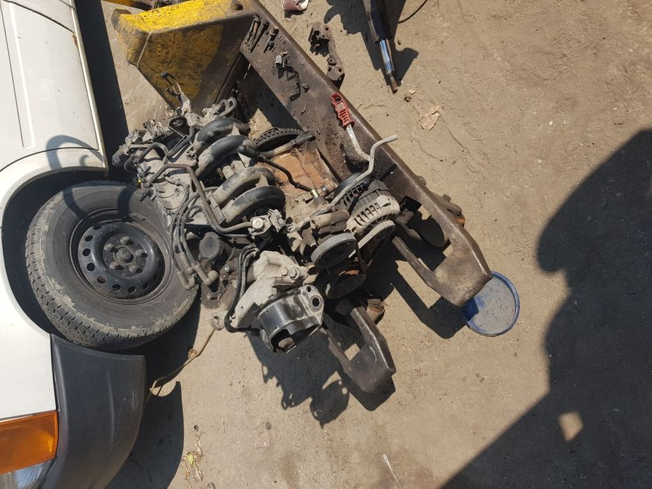 motor renault 1.2 benzina tip D7F