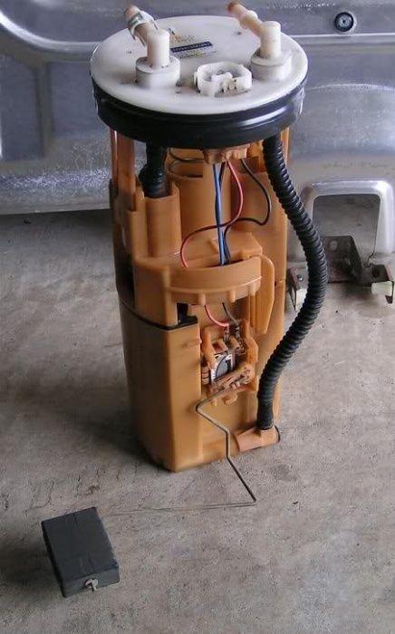 Pompa benzina matiz