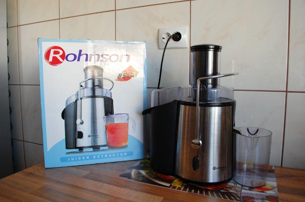 Storcator de fructe Rohnson