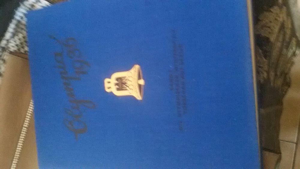 Album poze olimpiada din 1936 Berlin 2 volume