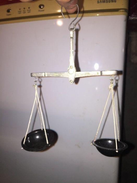 Весы для сыпучих материалов