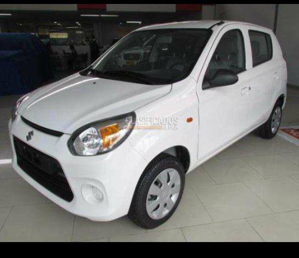 Suzuki alto a venda