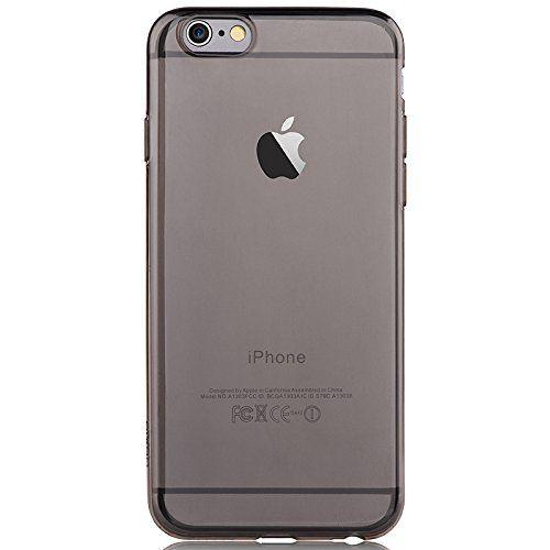 Husa fumurie iPhone 6/6S Plus