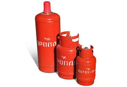 Доставка газа Темиртау