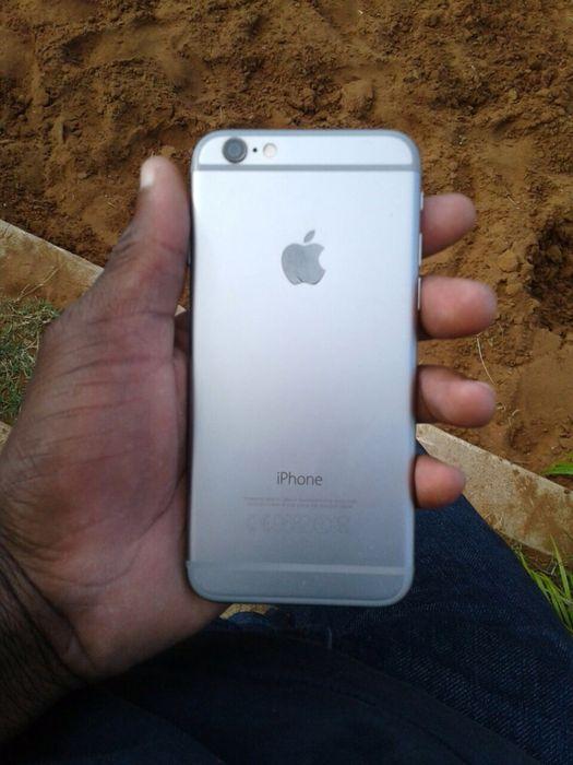 está à venda iPhone 6 Bairro - imagem 1