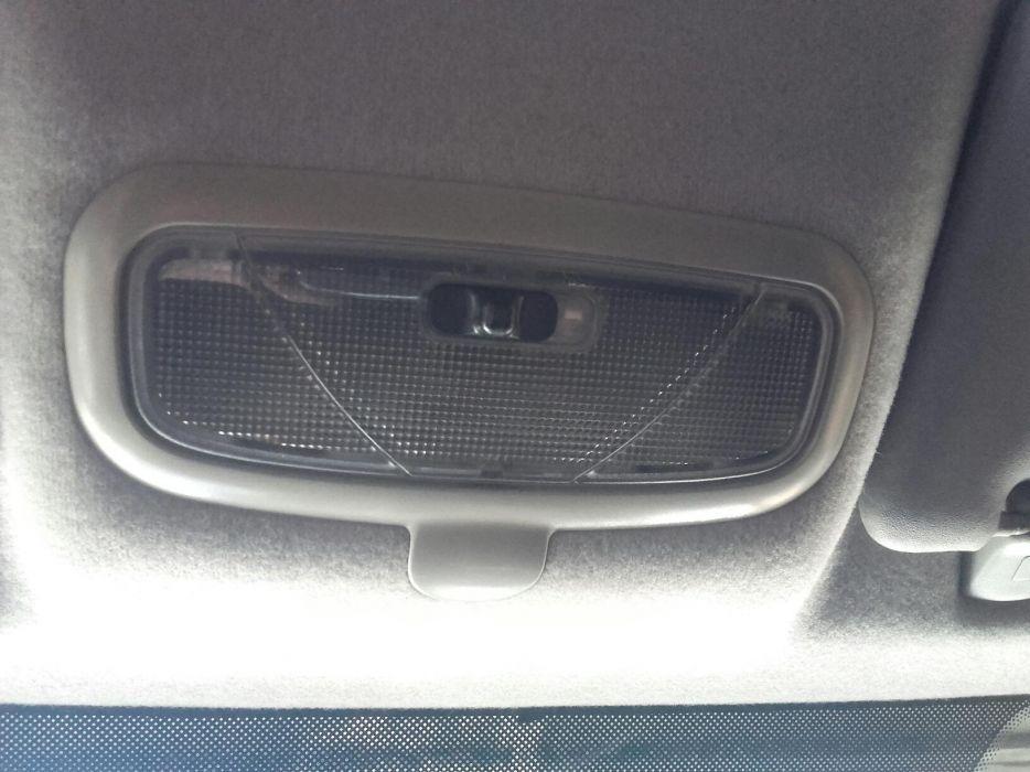 Plafoniera Ford Focus