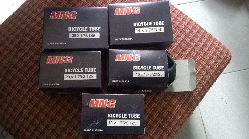 Велосипедни гуми/вътрешни/