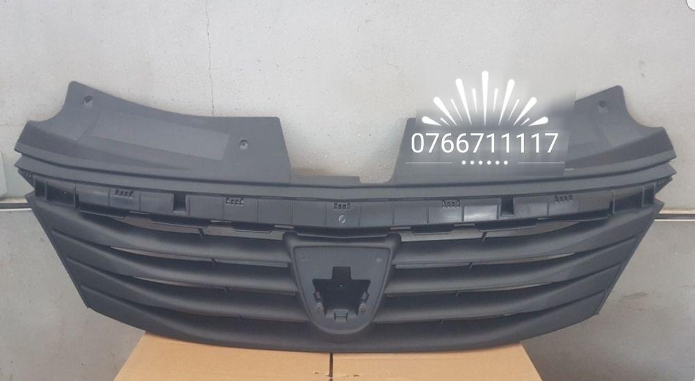 Grilă superioară( calandru) Dacia Logan an 2008*2009*2010*2011*2012