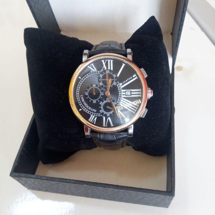 692a3a340ad Arremate Relógio Cartier Calibre  Promoção Cazenga • olx.co.ao