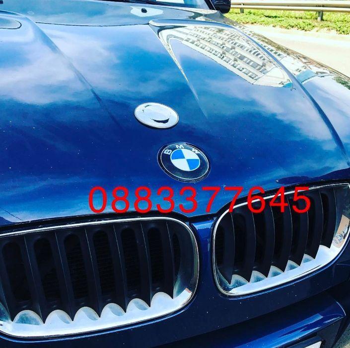 !ПРОМО! Алуминиева емблема за БМВ BMW 82, 78, 74, 68, 56, 45 и 11мм гр. София - image 5