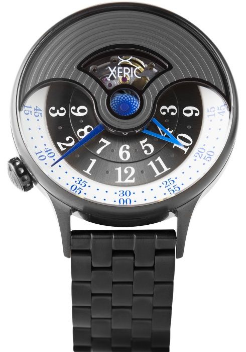 Ceas automatic Xeric Evergraph