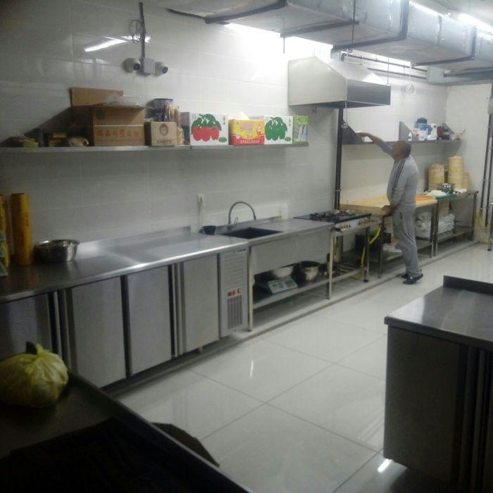 Оборудование для столовых, кафе, ресторанов.