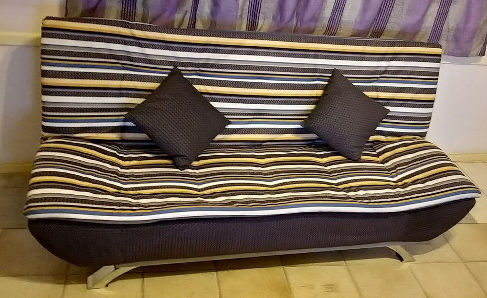 Vende-se Sofa Cama Nova design moderno