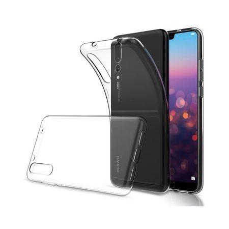 Husa Ultra Slim Huawei P20 lite P20 Pro P20