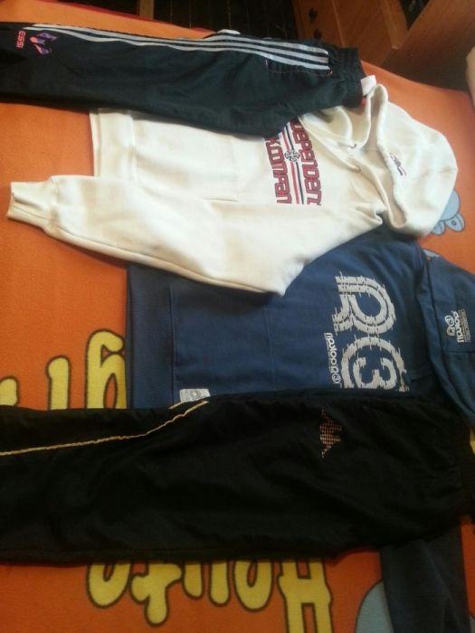 Суичъри,анцузи-Kappa,Adidas-оригинални