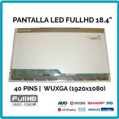 """LCD 18.4"""" led"""