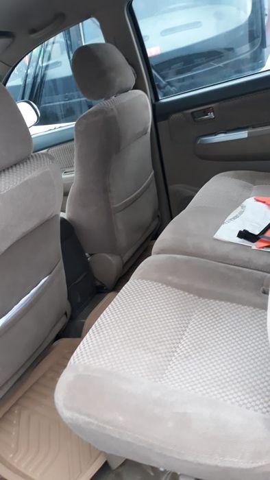 Toyota Fortuner limpo Baixou o preço Kikolo - imagem 6
