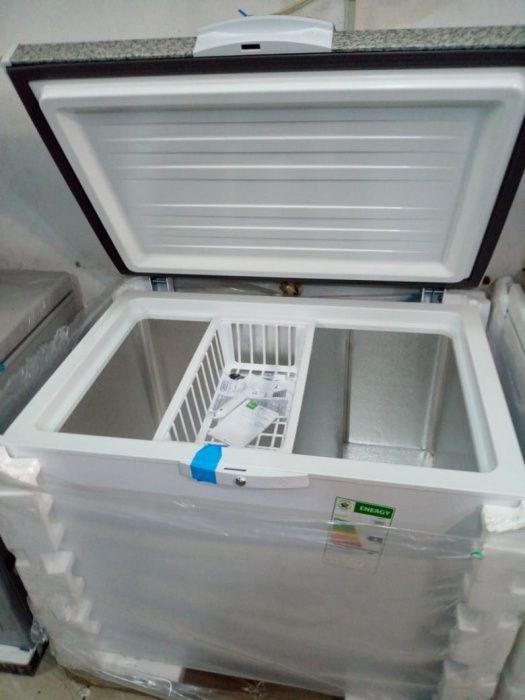 congelador marca Defy