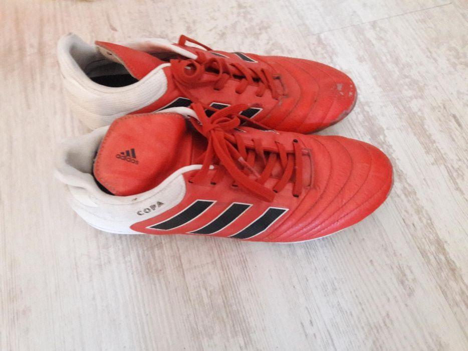 Adidas copa/ Nike mercurial бутонки и стоножки