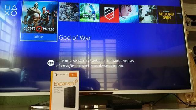 Jailbreak de PS4 com oferta de 5 jogos