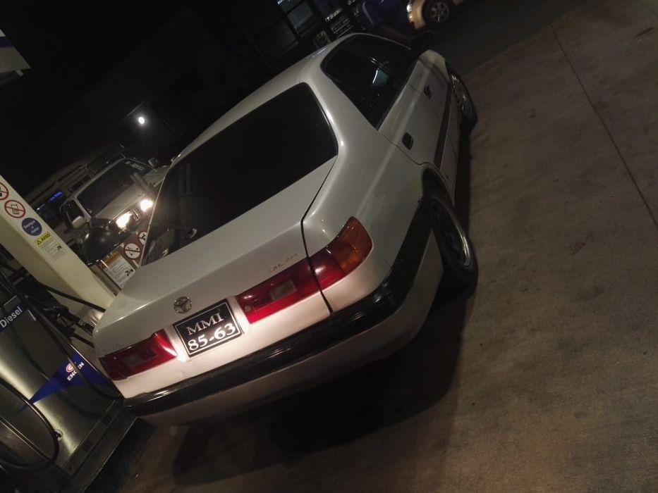 Toyota corona a bom preço super bom Bairro do Jardim - imagem 3