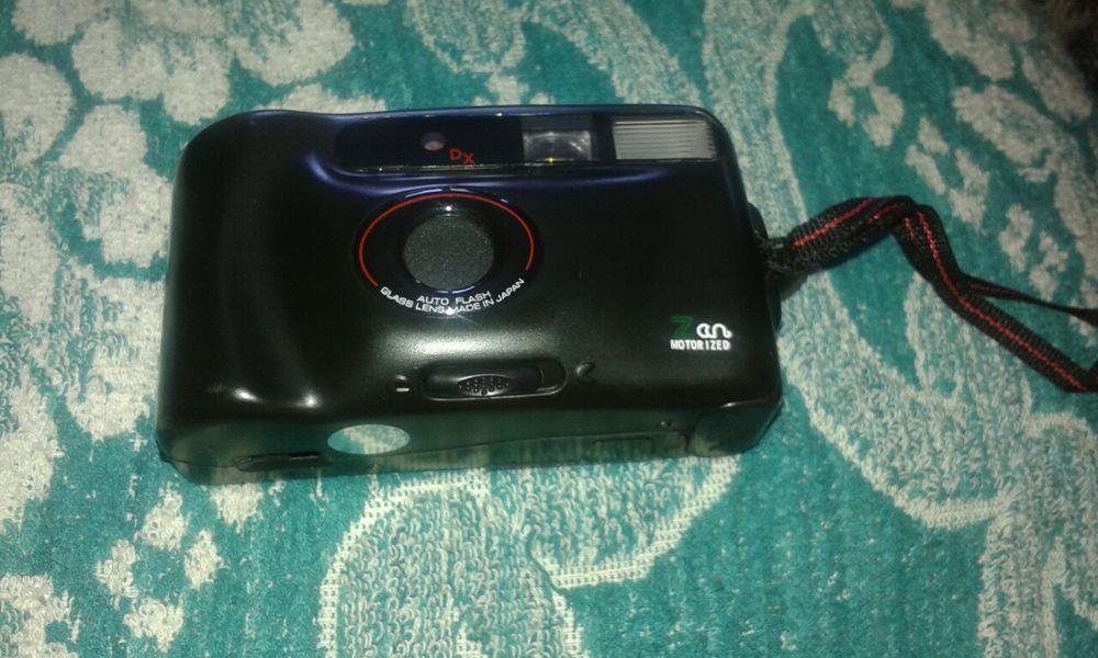 Продам фото аппарат!