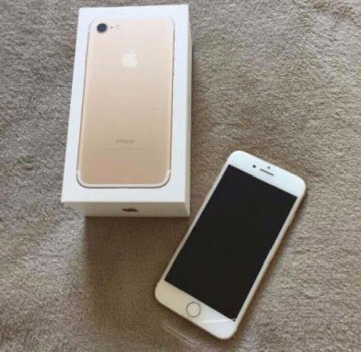 Apple iPhone 7 128gb Alto-Maé - imagem 3