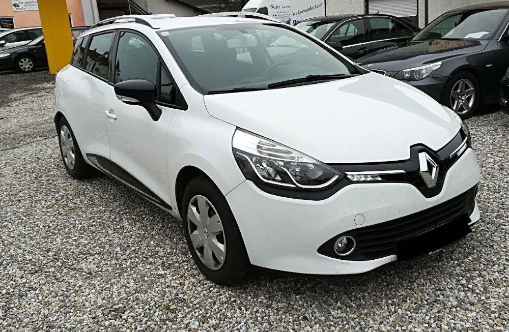 Dezmembrari Renault Clio 4 estate 2012-2018 1.5 dCI